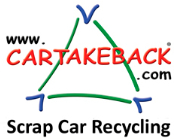 Car Take Back Logo